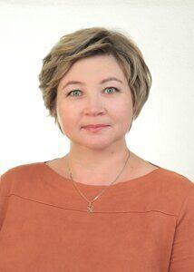И.Н.Игушева